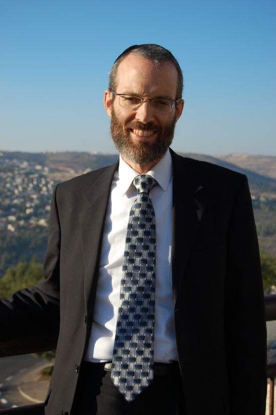 Rabbi Yonasan Sigler